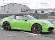 2021 Porsche 911 Targa (Updated) - image 837022