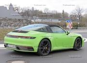 2021 Porsche 911 Targa (Updated) - image 837023