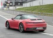 2021 Porsche 911 Targa (Updated) - image 836987