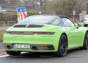 2021 Porsche 911 Targa (Updated) - image 837024