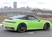 2021 Porsche 911 Targa (Updated) - image 837025