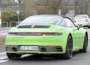 2021 Porsche 911 Targa (Updated) - image 837026