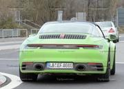 2021 Porsche 911 Targa (Updated) - image 837027