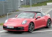 2021 Porsche 911 Targa (Updated) - image 837029
