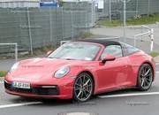 2021 Porsche 911 Targa (Updated) - image 837030