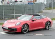 2021 Porsche 911 Targa (Updated) - image 837031