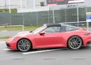 2021 Porsche 911 Targa (Updated) - image 837033
