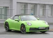 2021 Porsche 911 Targa (Updated) - image 836990