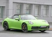 2021 Porsche 911 Targa (Updated) - image 836992