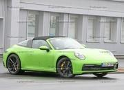 2021 Porsche 911 Targa (Updated) - image 836993