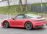 2021 Porsche 911 Targa (Updated) - image 836984
