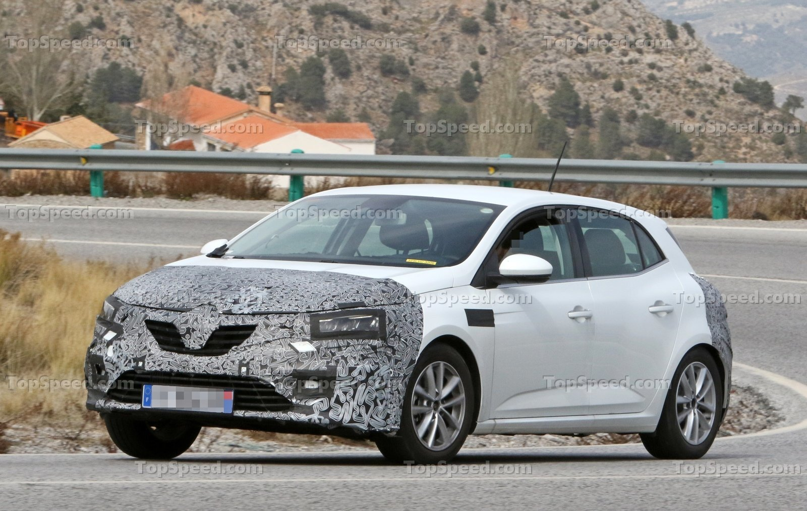 2020 Renault Megane Pictures, Photos, Wallpapers. | Top Speed