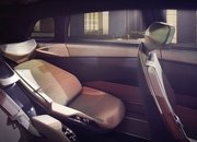 The Volkswagen I.D. Roomzz Concept Debuts with a Sleek Interior, Lots of Range - image 835053