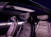The Volkswagen I.D. Roomzz Concept Debuts with a Sleek Interior, Lots of Range - image 835071