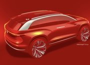 The Volkswagen I.D. Roomzz Concept Debuts with a Sleek Interior, Lots of Range - image 835078