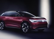 The Volkswagen I.D. Roomzz Concept Debuts with a Sleek Interior, Lots of Range - image 835081