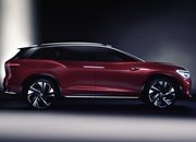 The Volkswagen I.D. Roomzz Concept Debuts with a Sleek Interior, Lots of Range - image 835082