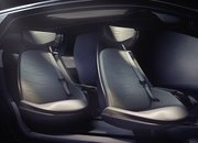 The Volkswagen I.D. Roomzz Concept Debuts with a Sleek Interior, Lots of Range - image 835084