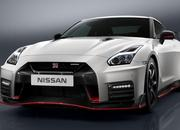 Sorry Folks - The 2020 Nissan GT-R Nismo Is Here and It's Pretty Much the Same - image 836286