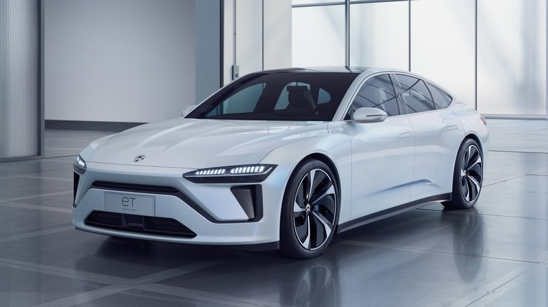 Stunning Nio ET Preview Concept Would Be A Win For The U.S.
