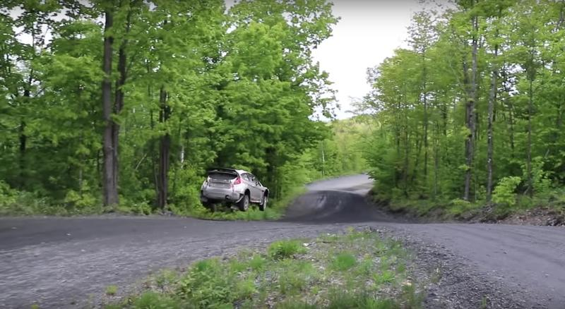 Team O'Neil Rally School Explains How to Jump a Car: Video