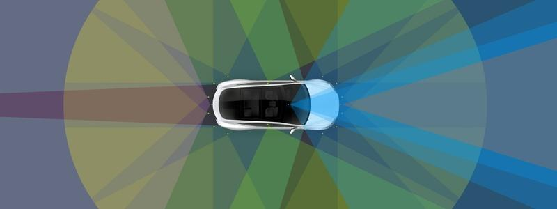 Tesla Adds a New Advanced Tailgater Feature to Autopilot Self-Driving System