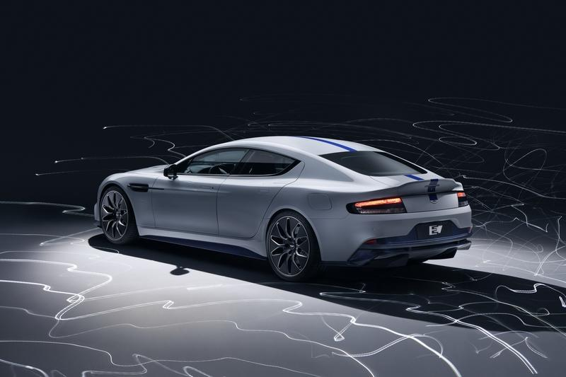 2019 Was a Bad Year For Aston Martin and At Least One Model is Paying the Price - image 835363