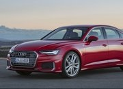 The 2020 Audi S6 and S7 Have Been Revealed, and There's No V-8 in Sight - image 834721
