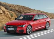The 2020 Audi S6 and S7 Have Been Revealed, and There's No V-8 in Sight - image 834722