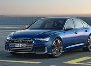 The 2020 Audi S6 and S7 Have Been Revealed, and There's No V-8 in Sight - image 834720