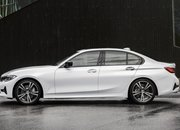The 2020 BMW 3 Series LWB Came To Shanghai With Its Sights Set On the Audi A4 L and Mercedes C-Class L - image 836049