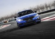 The 2020 BMW 3 Series LWB Came To Shanghai With Its Sights Set On the Audi A4 L and Mercedes C-Class L - image 835569