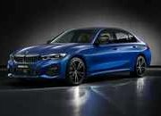 The 2020 BMW 3 Series LWB Came To Shanghai With Its Sights Set On the Audi A4 L and Mercedes C-Class L - image 835572