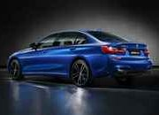 The 2020 BMW 3 Series LWB Came To Shanghai With Its Sights Set On the Audi A4 L and Mercedes C-Class L - image 835573