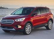 The 2020 Ford Escape Is Smarter But it Looks Like a Focus or Fiesta With an Upside-Down Grille - image 833636