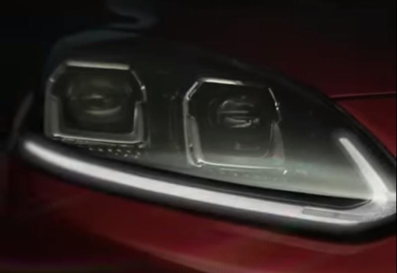 The 2020 Ford Kuga is Set to Debut on April 2nd - Here's Your First Teaser - image 833428
