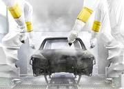 The 2020 Audi E-Tron Comes From a CO2 Neutral Production Plant in Brussels - image 834322