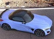 The Hyundai N Roadster Wouldn't be a Joke If It Was Built to Fight the Mazda MX-5 Miata - image 833510