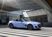 The Hyundai N Roadster Wouldn't be a Joke If It Was Built to Fight the Mazda MX-5 Miata - image 833508
