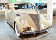 The Lincoln Zephyr Could be a Rear-Wheel-Drive Replacement for the Lincoln MKZ - image 836741