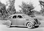 The Lincoln Zephyr Could be a Rear-Wheel-Drive Replacement for the Lincoln MKZ - image 836740