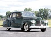 The Lincoln Zephyr Could be a Rear-Wheel-Drive Replacement for the Lincoln MKZ - image 836739