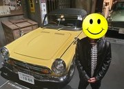 TopSpeed Travels: Running Around the Streets of Tokyo, Japan - image 837426