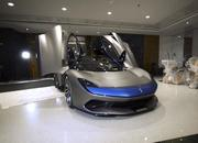 Video: Donut Media Takes a Big Bite Out of the Pininfarina Battista - image 834255