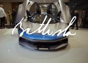 Video: Donut Media Takes a Big Bite Out of the Pininfarina Battista - image 834252