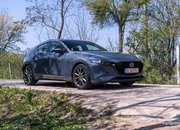 Video: We Spent Some Time with the Forbidden 2019 Mazda 3 Hatchback Diesel and it was Amazing - image 834246