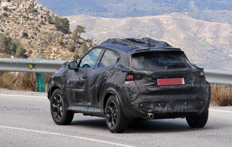 What Do we Know About the 2020 Nissan Juke?