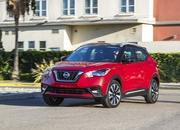 Wallpaper of the Day: 2019 Nissan Kicks - image 838685