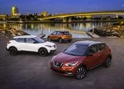 Wallpaper of the Day: 2019 Nissan Kicks - image 838690