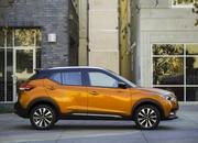 Wallpaper of the Day: 2019 Nissan Kicks - image 838693